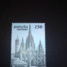 Sellos: EDIFIL 3557. 1998, EXPOSICIÓN FILATÉLICA NACIONAL EXFILNA 98. NUEVO.. Lote 225872915
