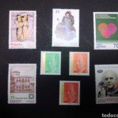 Sellos: LOTE DE SELLOS DE 1998. NUEVOS.. Lote 225878310