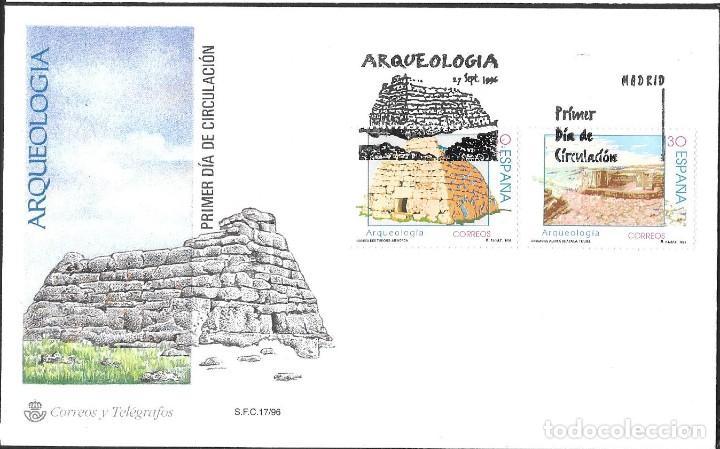 ESPAÑA - FDC (Sellos - España - Juan Carlos I - Desde 1.975 a 1.985 - Cartas)