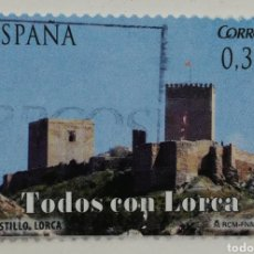 Timbres: ESPAÑA N°4692 USADO (FOTOGRAFÍA ESTÁNDAR). Lote 226561911