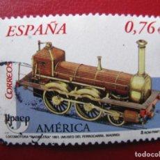 Francobolli: 2003, AMERICA-UPAEP, EDIFIL 4025. Lote 227051387