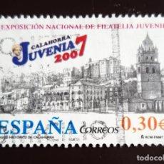 Sellos: SELLOS ESPAÑA. Lote 227784356