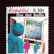 Sellos: SELLOS ESPAÑA. Lote 227784420