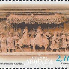 Selos: 2002 ESPAÑA ED 3881 SH PHILAIBERIA EXPOSICIÓN **MNH PERFECTO ESTADO, NUEVO SIN CHARNELA (EDIFIL). Lote 230133855