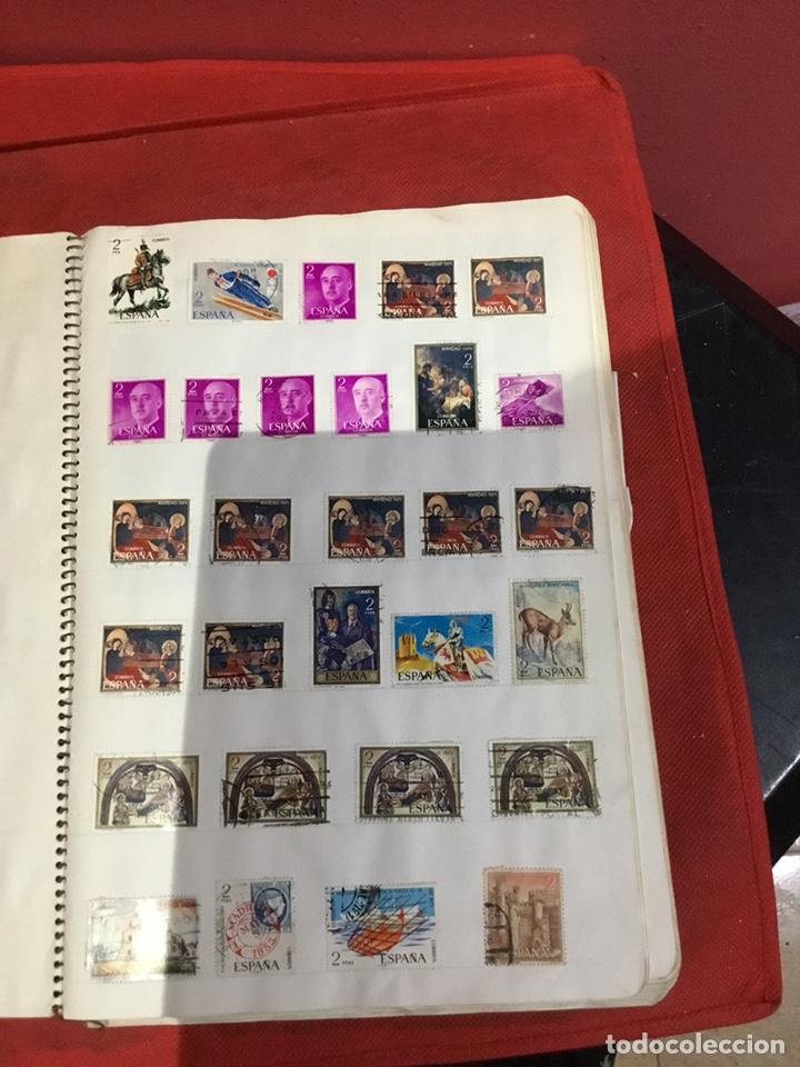 Sellos: Álbum sellos antiguos.ver todas las fotos - Foto 5 - 230825535