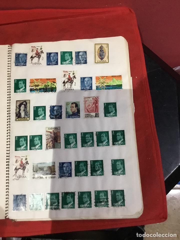 Sellos: Álbum sellos antiguos.ver todas las fotos - Foto 7 - 230825535