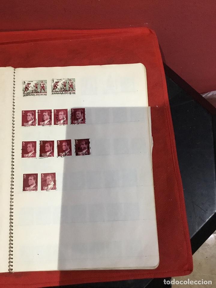 Sellos: Álbum sellos antiguos.ver todas las fotos - Foto 14 - 230825535