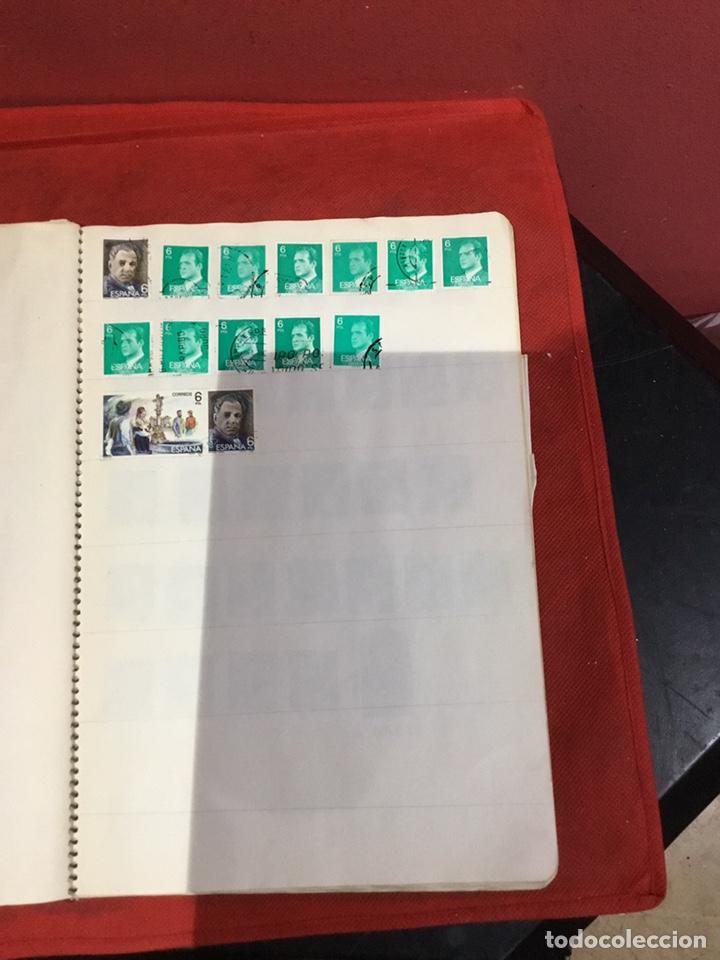 Sellos: Álbum sellos antiguos.ver todas las fotos - Foto 16 - 230825535
