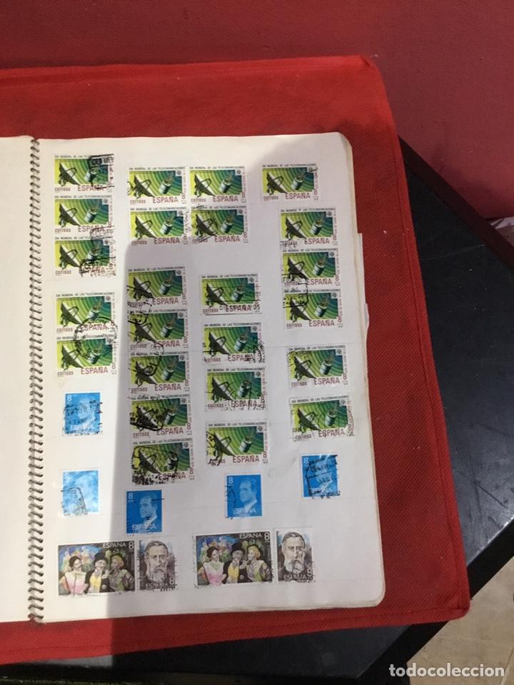 Sellos: Álbum sellos antiguos.ver todas las fotos - Foto 20 - 230825535