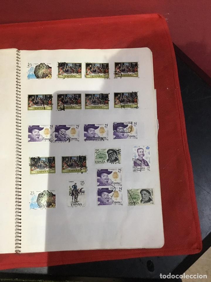 Sellos: Álbum sellos antiguos.ver todas las fotos - Foto 26 - 230825535