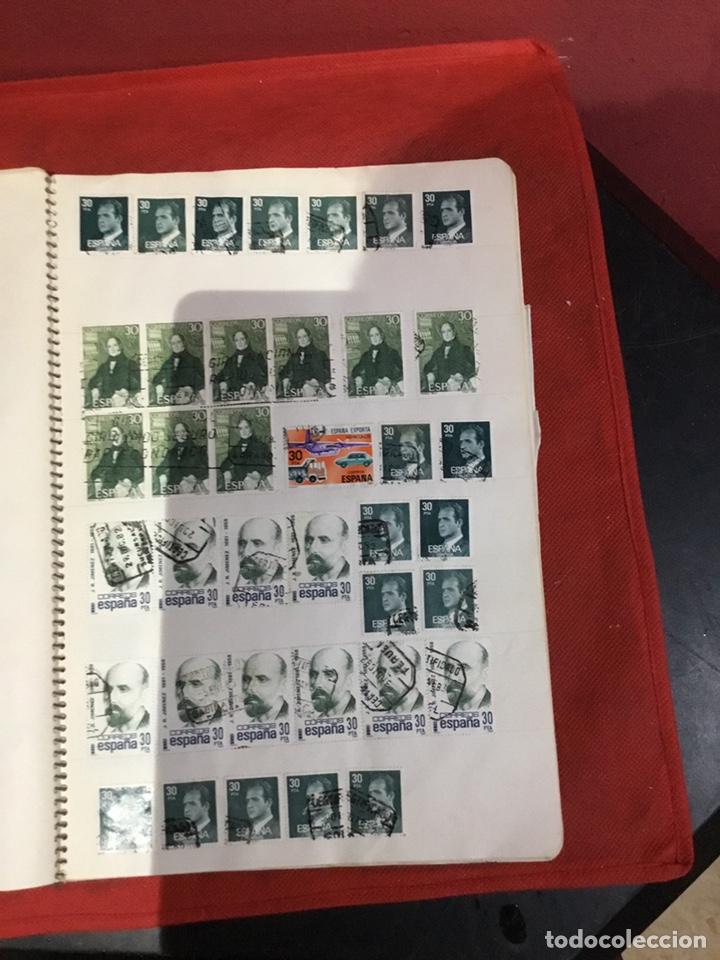 Sellos: Álbum sellos antiguos.ver todas las fotos - Foto 27 - 230825535