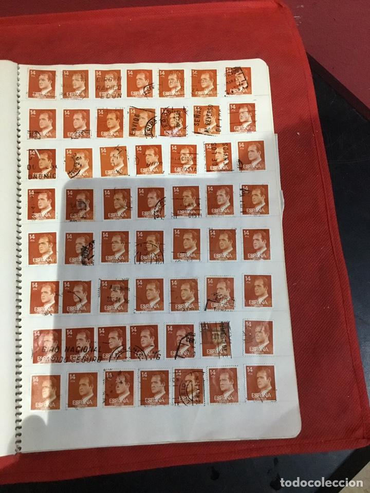 Sellos: Álbum sellos antiguos.ver todas las fotos - Foto 28 - 230825535