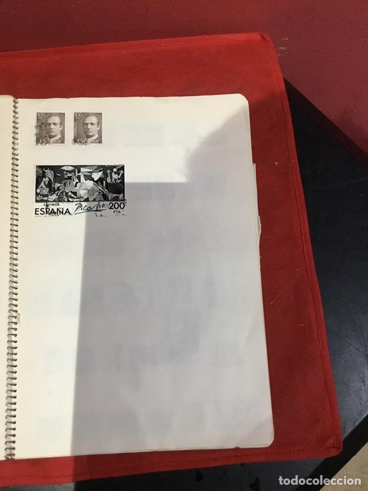 Sellos: Álbum sellos antiguos.ver todas las fotos - Foto 31 - 230825535