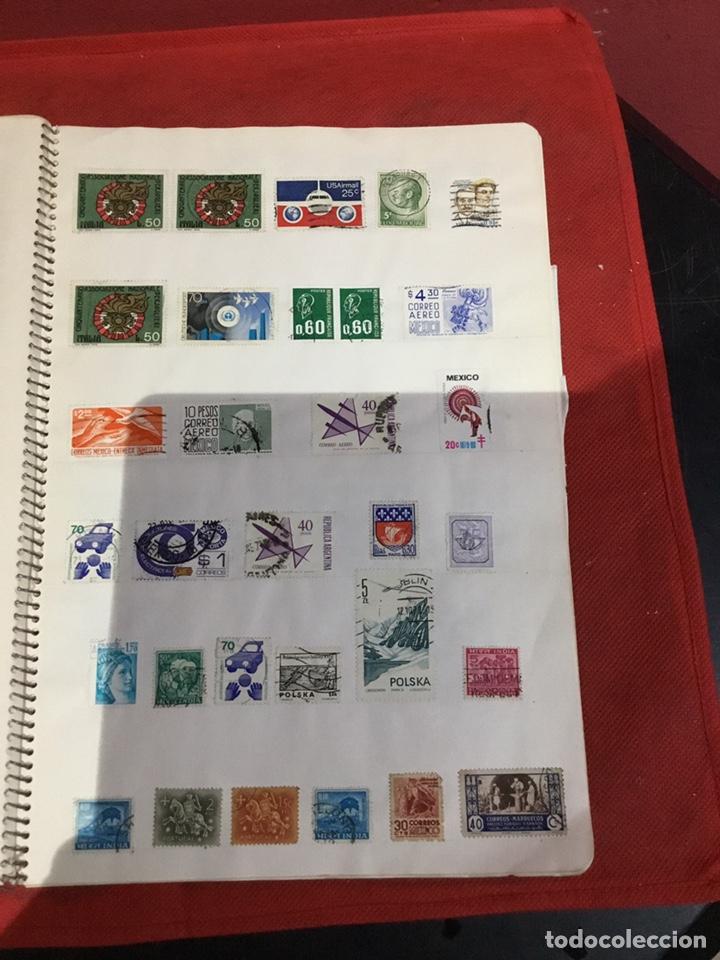 Sellos: Álbum sellos antiguos.ver todas las fotos - Foto 32 - 230825535