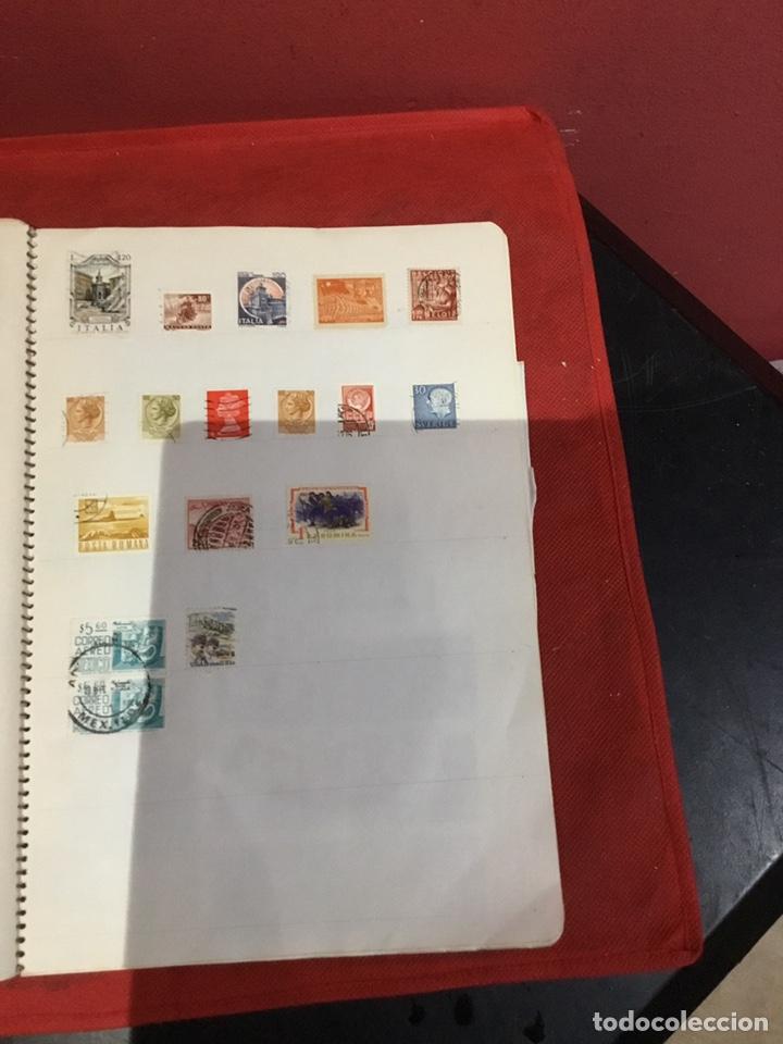 Sellos: Álbum sellos antiguos.ver todas las fotos - Foto 34 - 230825535