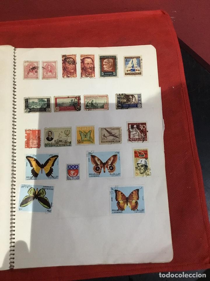 Sellos: Álbum sellos antiguos.ver todas las fotos - Foto 35 - 230825535