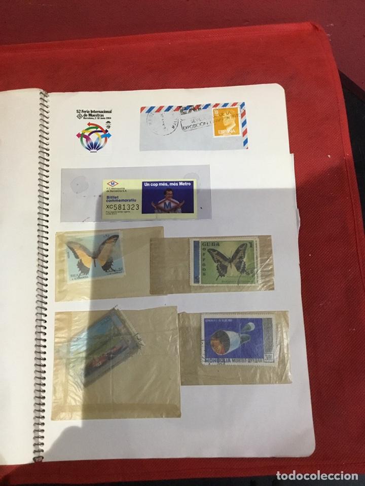 Sellos: Álbum sellos antiguos.ver todas las fotos - Foto 36 - 230825535