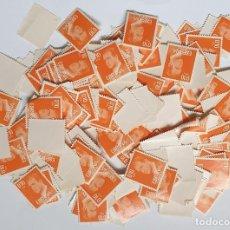 Sellos: LOTE DE SELLOS DE 10 CENTIMOS 0,10 PESETAS. REY JUAN CARLOS I. Lote 232235775