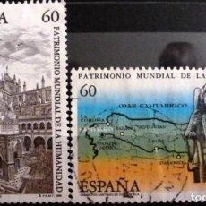 Sellos: SELLOS ESPAÑA 1995 - FOTO 673 - Nº 3390, COMPLETA,USADO. Lote 233987540