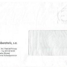 Sellos: ASAGIAS LABORATORIS. Lote 234901855