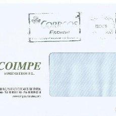 Sellos: COIMPE. Lote 234902155
