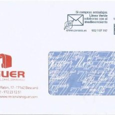 Sellos: NOGUER. Lote 234906190