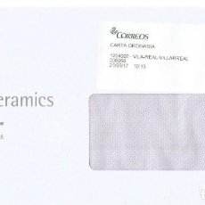 Sellos: LIVING CERAMICS. Lote 234906710