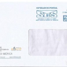 Sellos: GRUPO PRESTO IBÉRICA. Lote 234907770