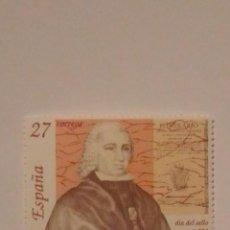 Sellos: SELLOS ESPAÑA 1992. Lote 235377630