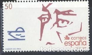 ESPAÑA - AÑO 1988 - EDIFIL 2973 - Vº CENTENARIO DEL DESCUBRIMIENTO DE AMÉRICA - USADO (Sellos - España - Juan Carlos I - Desde 1.986 a 1.999 - Usados)