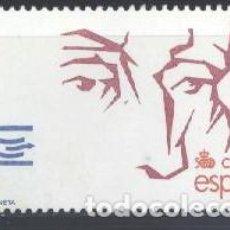 Sellos: ESPAÑA - AÑO 1988 - EDIFIL 2974 - Vº CENTENARIO DEL DESCUBRIMIENTO DE AMÉRICA - USADO. Lote 236514760