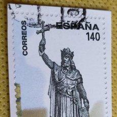 Sellos: SELLO ESPAÑA 1997 EXPOSICIÓN FILATÉLICA NACIONAL D. PELAYO SH3512. Lote 236904820