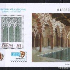 Sellos: ESPAÑA 1999 - EDIFIL 3625** - EXFILNA 99 - MNH. Lote 237035550