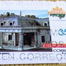 Sellos: SELLO ESPAÑA 1998 PARADOR DE GREDOS 3533. Lote 237467950