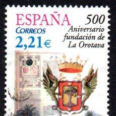 Timbres: EDIFIL 4190 ESPAÑA 2005 ANIVERSARIOS. USADO. Lote 238127215