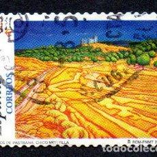Timbres: EDIFIL 3975 ESPAÑA 2003 PINTURA. USADO. Lote 238203020