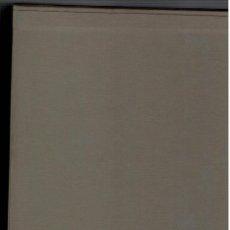 Sellos: ALBUM MARRON CON SELLOS NUEVOS DE ESPAÑA AÑOS 1995 A 1998 EN BLOQUE DE 4. Lote 238486730