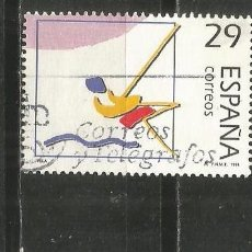 Timbres: ESPAÑA EDIFIL NUM. 3334 USADO. Lote 240604945