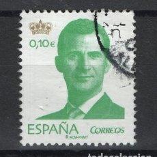 Sellos: TV_003/ ESPAÑA USADOS, S.M. FELIPE VI. Lote 240654105