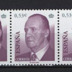 Sellos: R-13B/ ESPAÑA, S.M. DON JUAN CARLOS I, REY EMERITO, MNH**, NUEVOS **. Lote 242331030