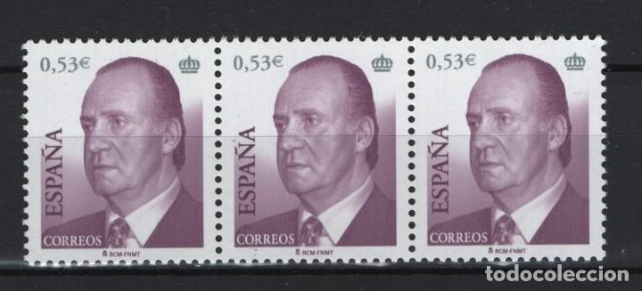 R-13B/ ESPAÑA, S.M. DON JUAN CARLOS I, REY EMERITO, MNH**, NUEVOS ** (Sellos - España - Juan Carlos I - Desde 2.000 - Nuevos)
