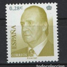Sellos: R-13B/ ESPAÑA, S.M. DON JUAN CARLOS I, REY EMERITO, MNH**, NUEVOS **. Lote 242335605