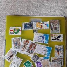 Sellos: 1985 ESPAÑA SELLOS NUEVOS FILATELIA COLISEVM. Lote 243170190