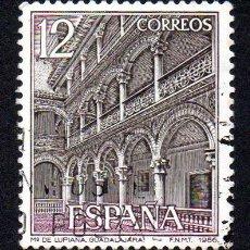 Sellos: EDIFIL 2835 ESPAÑA 1986 PAISAJES Y MONUMENTOS. USADO. Lote 243518300