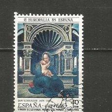 Sellos: ESPAÑA EDIFIL NUM. 2779 USADO. Lote 244562035