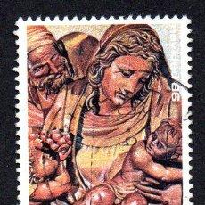 Sellos: EDIFIL 2867 ESPAÑA 1986 NAVIDAD. USADO. Lote 244712410