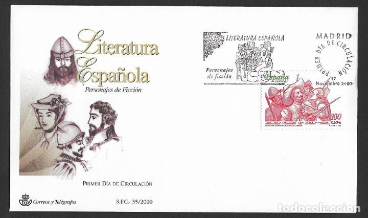 ESPAÑA - SPD. EDIFIL NSº 3772/74 CON DEFECTOS AL DORSO (Sellos - España - Juan Carlos I - Desde 2.000 - Cartas)