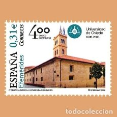Sellos: USADO - EDIFIL 4400 - SPAIN 2008 MNH. Lote 245093065