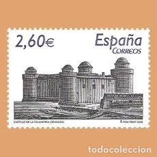 Sellos: USADO - EDIFIL 4440 - SPAIN 2008 MNH. Lote 245094055
