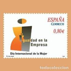 Sellos: USADO - EDIFIL 4644 - SPAIN 2011 MNH. Lote 245097485
